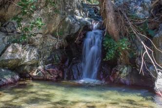 Cascata Campanaro 1